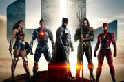 Justice League Official Trailer!