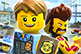 LEGO CITY Undercover throws some driving into the mix.