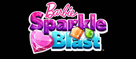 Barbie Sparkle Blast is now available on iOS and Android!