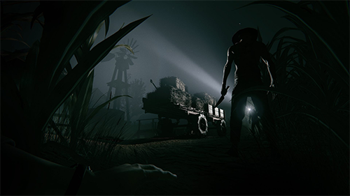 Outlast 2 will be a horrifying return from Red Barrel Games.