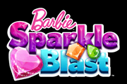 Preview barbie sparle blast pre