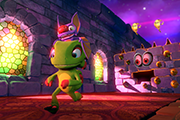 Preview preview yooka laylee review