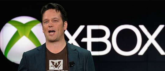 Official Xbox Reveal Confirmed For E3 2017
