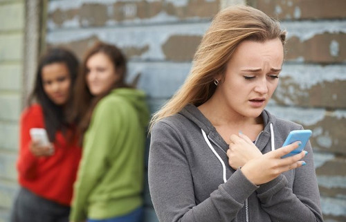 Some of the Worst Bullying is Done Online
