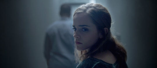 Emma Watson for The Circle