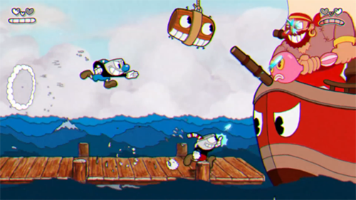 Is this the year we finally see the release of Cuphead?