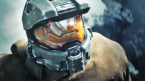 Halo's Xbox One reveal was heavily Master Chief focused.