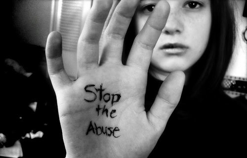 Victims Send a Message to Stop Abuse
