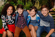Sofia Wylie Co-stars in Andi Mack | Exclusive Interview