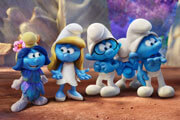 Smurfs: The Lost Village Movie Review