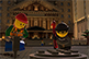 Micro micro lego city undercover screenshots