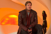 Star Lord Chris Pratt Talks Guardians of the Galaxy Vol. 2