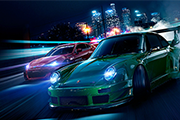 New Need For Speed Game Teased