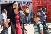 Wimpy Kid Brothers Talk The Long Haul Movie