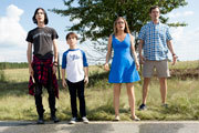 Diary of a Wimpy Kid: The Long Haul Movie Review