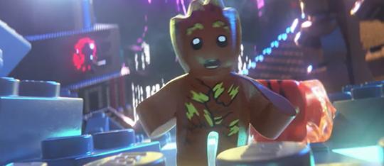LEGO Marvel Super Heroes 2 Announcement Trailer