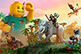 What's New in LEGO Worlds?
