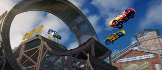 Become a Champion Caliber Racer in Cars 3: Driven to Win