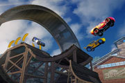 Preview cars 3 game pre