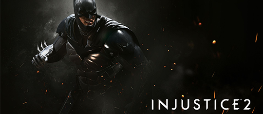 Injustice 2 Game Review