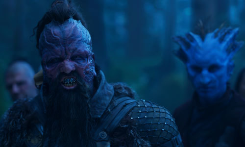 Taserface wants to take over Yondu's ship and crew