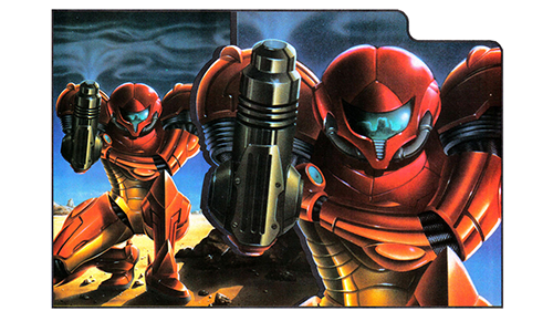 Please, Nintendo. Let Samus come home.