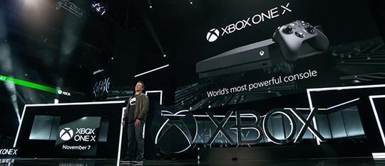 Microsoft's E3 2017 Press Conference Recap | Xbox One X | Halo | Forza
