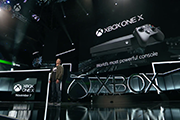 Microsoft's E3 2017 Press Conference Recap | Xbox One X | Halo | Forza