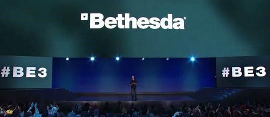 Bethesda's E3 2017 Press Conference Recap