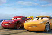 Preview cars 3 review pre