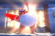 Captain Underpants: The First Epic Movie Review