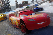 Cars 3: Driven to Win Nintendo Switch Game Review