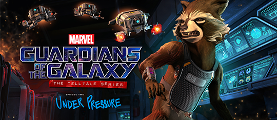 Guardians of the Galaxy: The Telltale Series - Episode 2 Game Review