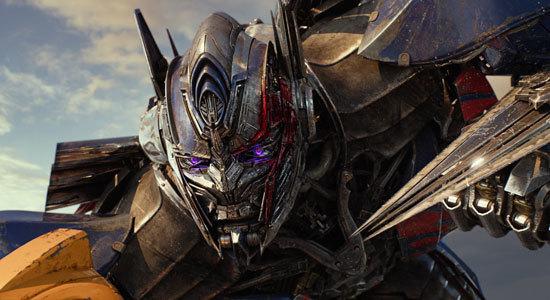 Optimus Prime is now Nemesis Prime