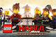 Micro micro lego ninjago game trailer
