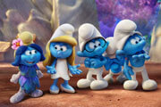 Preview smurfs lost village pre