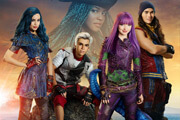 Descendants 2 TV Movie Review