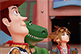 Kingdom Hearts 3 Shows off a Toy Story World
