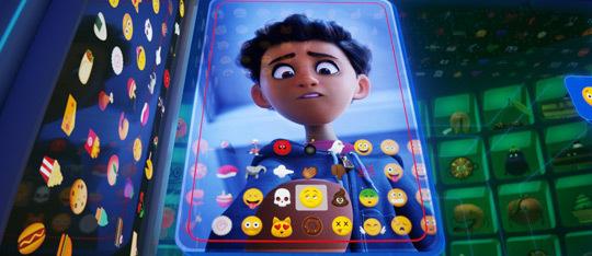EXCLUSIVE INTERVIEW: Jake T. Austin Talks The Emoji Movie