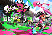 Splatoon 2 Nintendo Switch Game Review