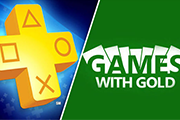 August 2017's Free PlayStation Plus and Xbox Games With Gold