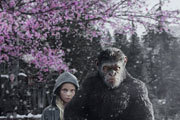 War for the Planet of the Apes Teen Star Amiah Miller Interview