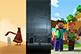 Micro micro best indie games