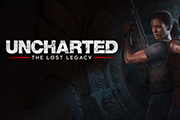 Preview preview uncharted lost legacy review