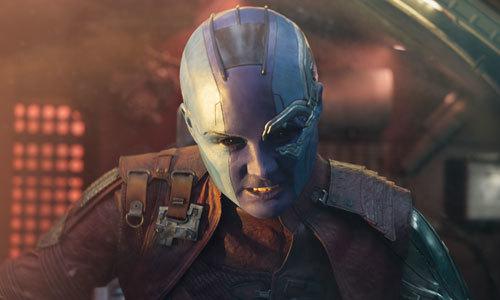 Nebula still wants to kill Gamora
