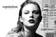 Taylor Swift Announces New Album reputation