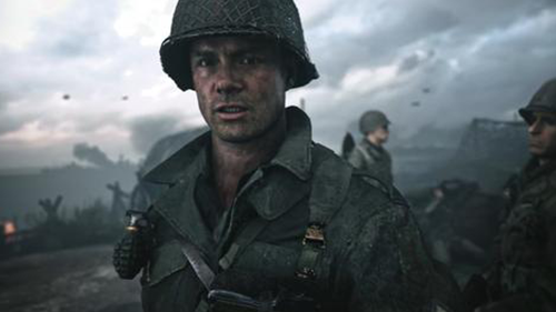 It's been a few years since we've seen a game return to World War 2