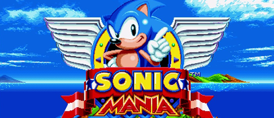 Sonic Mania Game Review