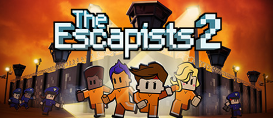 The Escapists 2 Game Review
