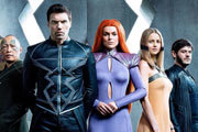 Marvel's Inhumans is a New ABC Series